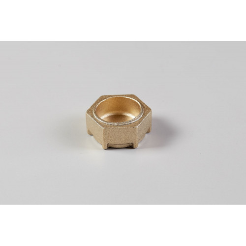 Гайка термостатического клапана Ду 32 (G 1¼) PN 16, рис.2