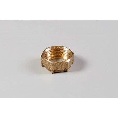 Гайка термостатического клапана Ду 40 (G 1½) PN 16
