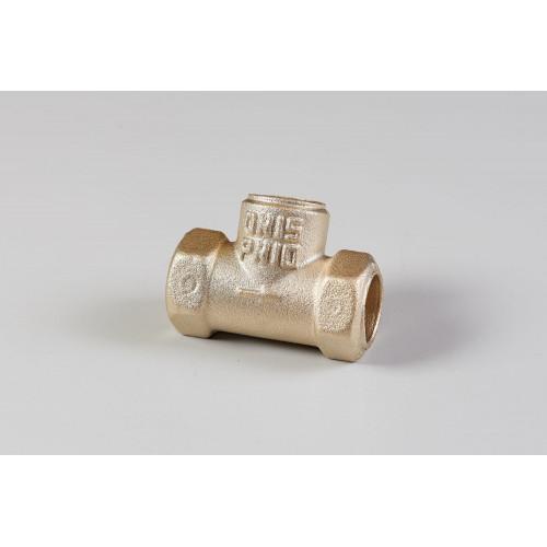 Корпус крана фильтра регулятора давления Ду 32 (G 1¼) PN 16, рис.2
